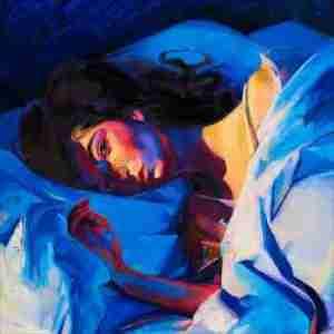Lorde - Hard Feelings / Loveless
